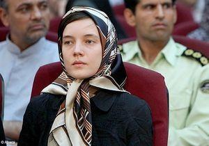 Clotilde Reiss : l'Iran refuse toute négociation