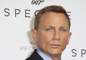 Daniel Craig, soucieux du sort des réfugiés