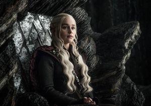 Devinez ce qu'a découvert Emilia Clarke grâce à « Games of Thrones »