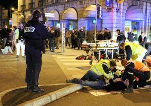 Dijon : un déséquilibré fauche onze piétons