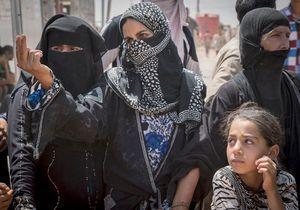 En Irak, «les femmes capturées sont vendues 150 dollars»