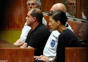 « Enfant du lac » : Cédric Horneck condamné à la perpétuité