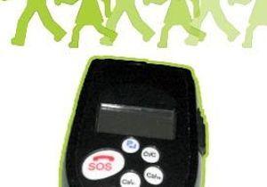 GPS pour petits écoliers