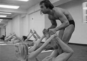 Harcèlement sexuel : Bikram Choudhury, le yogi maléfique