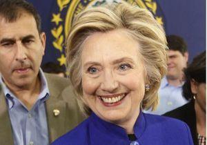 Hillary Clinton n'a plus de secret pour le FBI