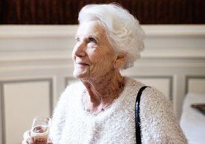 Jacqueline Ayme : elle a voté pour la première fois il y a 70 ans