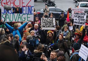Jacqueline Sauvage : François Hollande « a entendu la mobilisation »