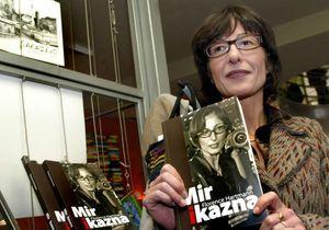 La journaliste Florence Hartmann bientôt libre