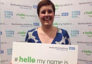 La campagne d'une Britannique pour plus d'humanité dans les hôpitaux