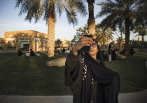 La libération des Saoudiennes ?