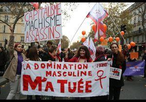 Le gouvernement appelé à agir contre les violences faites aux femmes