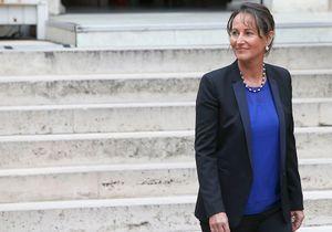 Le tweet déplacé d'un député UMP sur Ségolène Royal