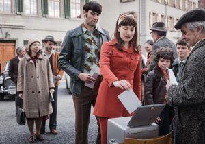 « Les Conquérantes » : les Suissesses se rebiffent
