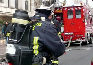 Lyon : 3 ados sauvent une mère et sa fillette des flammes