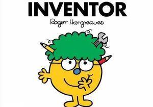 Madame Bavarde  et Monsieur Chatouille vous présentent Madame Invention