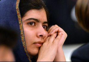 Malala Yousafzai rétorque à Donald Trump