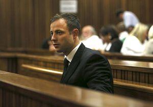 Mort de Reeva Steenkamp : 5 ans de prison ferme pour Oscar Pistorius