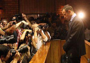 Oscar Pistorius condamné en appel pour « meurtre avec préméditation »
