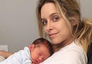 Pourquoi cette Américaine dévoile la photo de sa césarienne