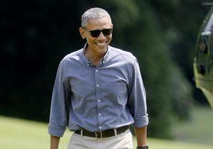 #PrêtàLiker : le très mignon message d'anniversaire qu'a reçu Barack Obama