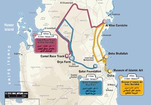 Qatar : l'émancipation des femmes est en marche
