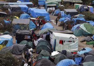 Réfugiés à Calais : deux ONG veulent contraindre le gouvernement à agir