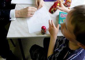 Russie : gel des adoptions par des familles américaines