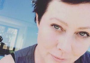 Shannen Doherty, en rémission, livre un message bouleversant à ceux qui se battent contre le cancer
