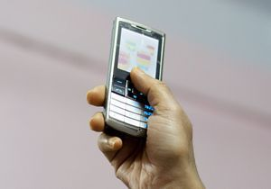 Uber lance un bouton anti-viol pour rassurer ses clientes indiennes