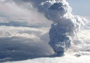 Volcan en Islande : nuage de cendres sur la France