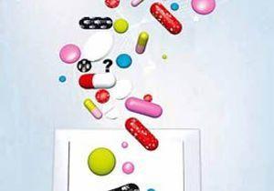Médicaments sur Internet, attention danger !