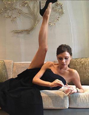 Comment avoir de belles jambes