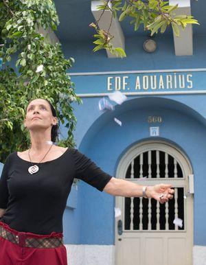 « Aquarius », de Kleber Mendonça Filho