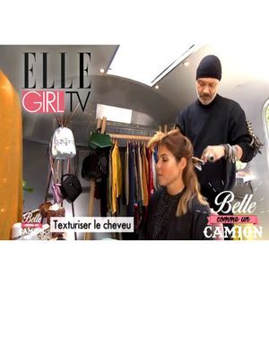 Conseil beauté :Texturiser le cheveux