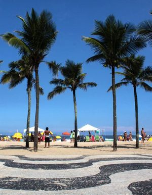 Les plus belles plages de Rio, pour des vacances exceptionnelles