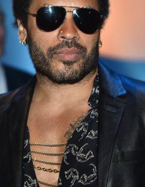 Lenny Kravitz : à 53 ans, c'est le chanteur le plus sexy (même son ex Nicole Kidman le dit !)