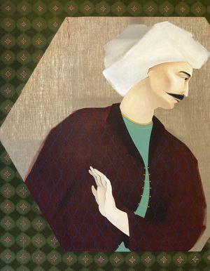 Expo : 3 raisons d'aller voir les chefs d'oeuvres de l'art moderne arabe
