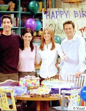 «Friends»: testez vos connaissances sur la série!