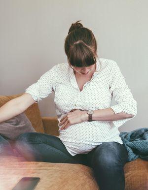 C'est mon histoire : « Le sort de mon bébé semblait scellé »