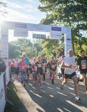 ELLE RUN Marionnaud : revivez en images la deuxième édition de la course !