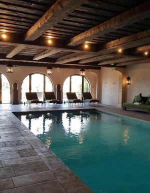 Voici le spa où passer votre prochain week-end