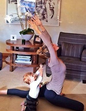 Yoga en vidéo : suivez nos cours gratuits !
