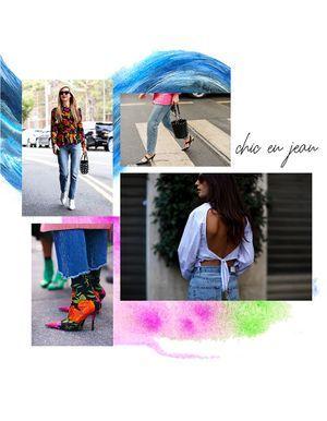 Que porter avec un jean pour être chic ?
