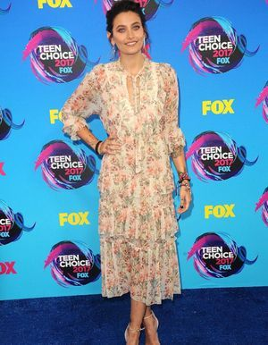 Les meilleurs looks des Teen Choice Awards 2017