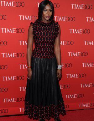 Time Magazine réunit les 100 personnalités les plus influentes