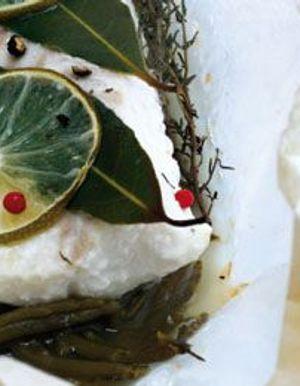 Papillotes recettes de cuisine papillotes elle table - Cuisiner les salicornes ...
