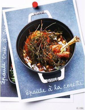 Mijot recettes de cuisine mijot elle table - La cuisine des terroirs ...