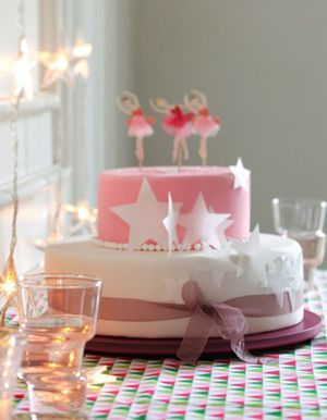 Les images des gateaux d'anniversaire