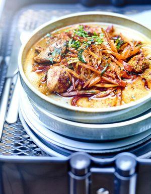 plats minceur - elle à table - Plat Cuisine Minceur