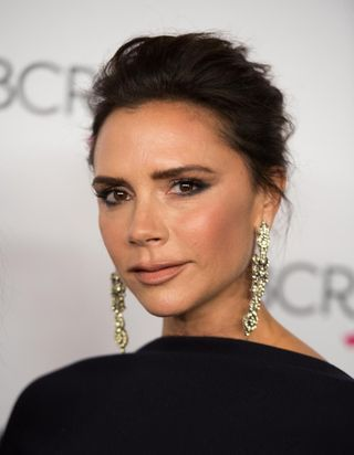 5 leçons de beauté à piquer à Victoria Beckham